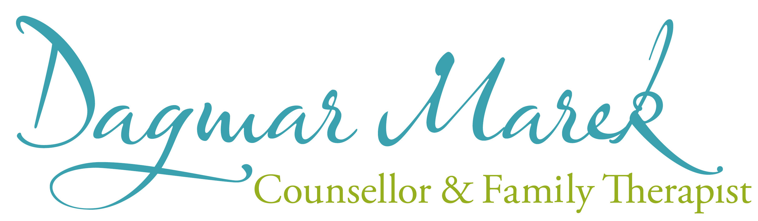 Counsellor & Family Therapist